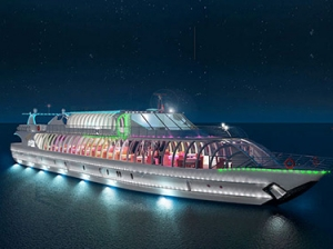 Яхта «Рэдиссон»